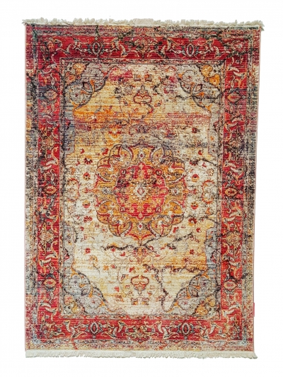 Adana Turkish Rug from Morelli Rugs