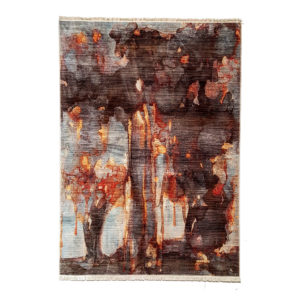 BELEK Turkish art rug from Morelli Rugs