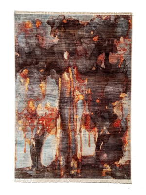BELEK Turkish art rug from Morelli Rugs