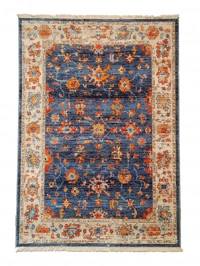 Bolu Turkish Rug from Morelli Rugs