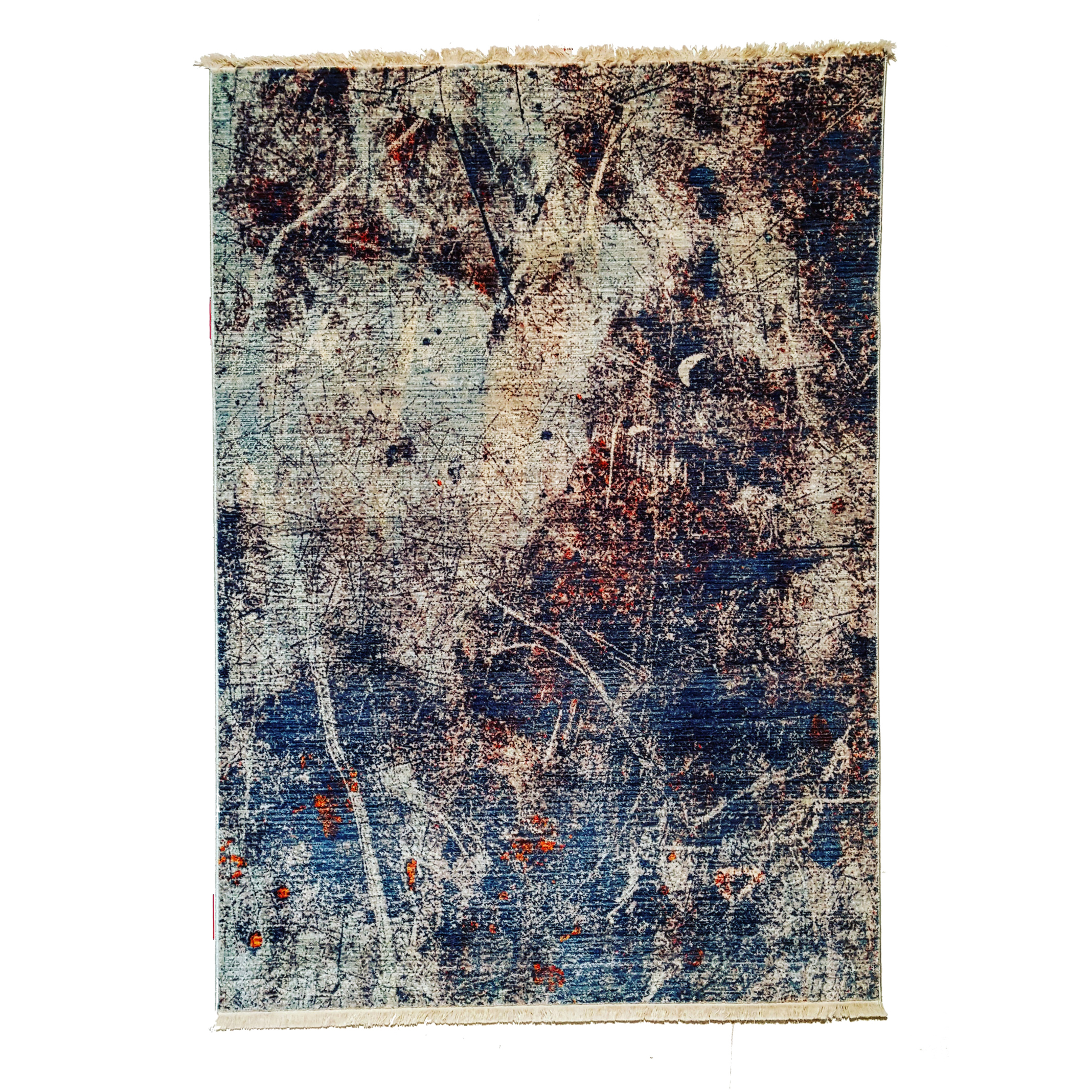 BURSA Turkish art rug from Morelli Rugs