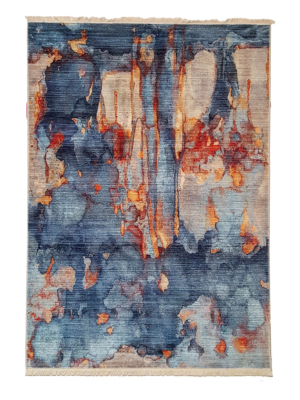 CAPPADOCIA Turkish art rug from Morelli Rugs
