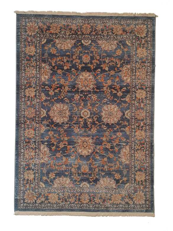 CARNATION FALL Turkish Seasons Rug from Morelli Rugs