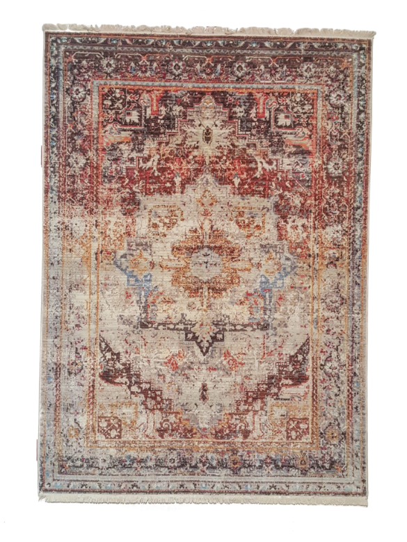 HARRAN Turkish Rug from Morelli Rugs