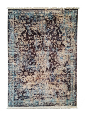 HYANCINTHS RISING Turkish Seasons Rug from Morelli Rugs