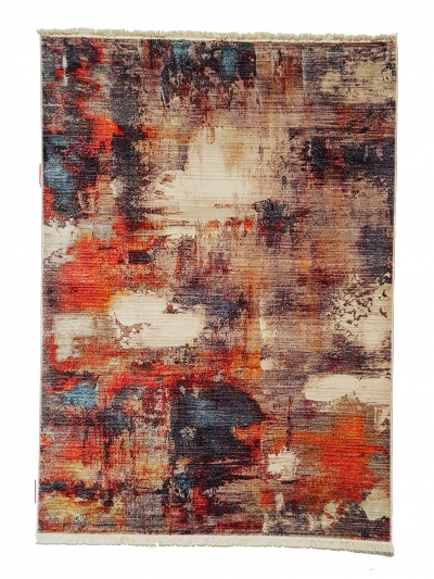 IZMIR Turkish art rug from Morelli Rugs