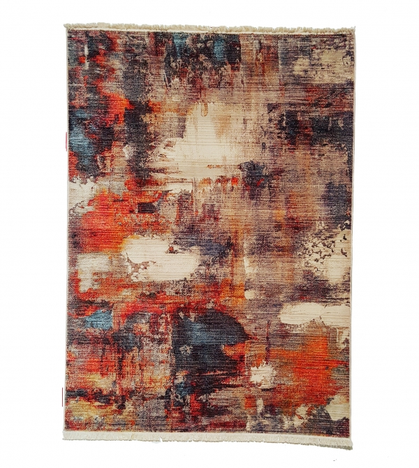 IZMIR Turkish art rug from Morelli Rugs