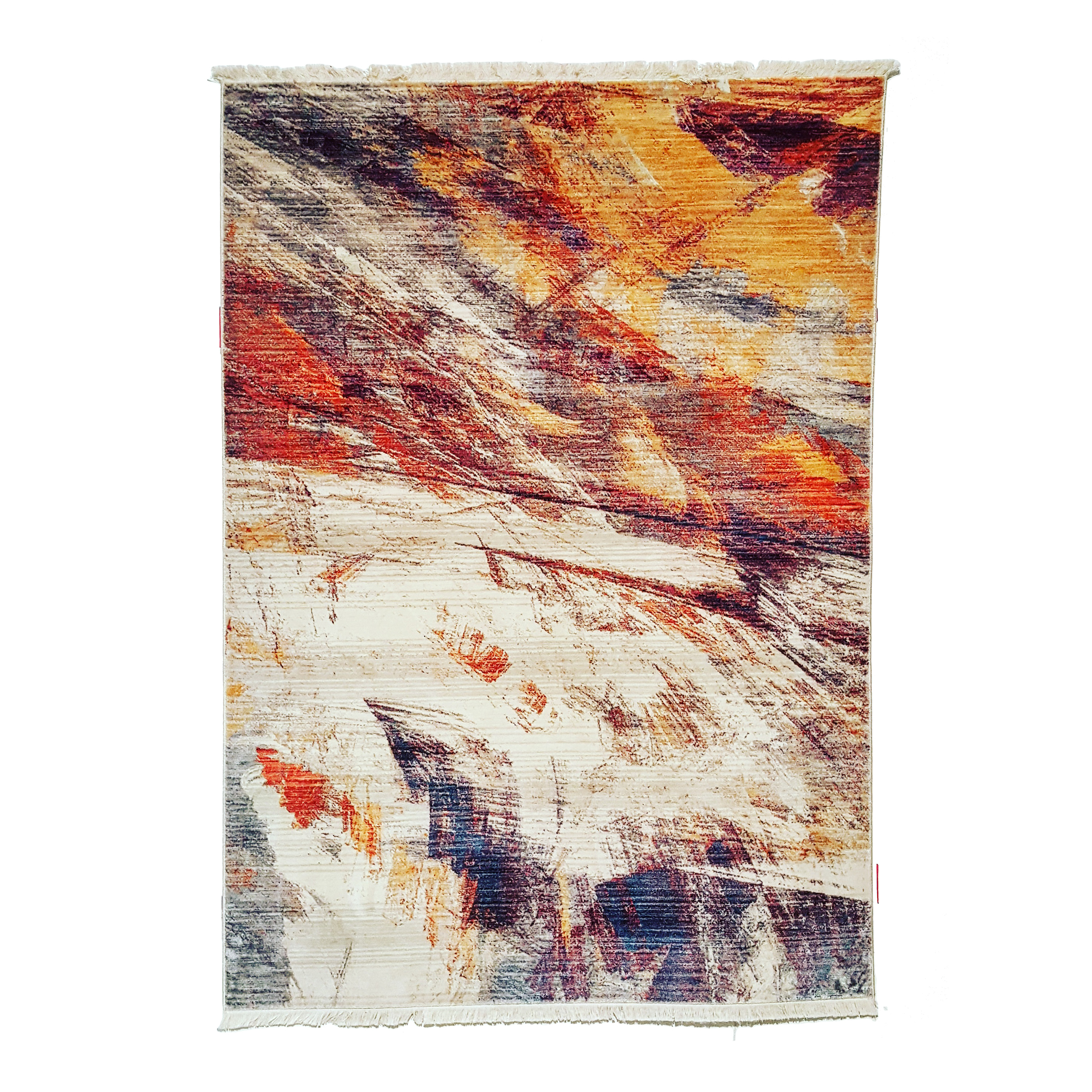 KALKAN Turkish art rug from morelli rugs