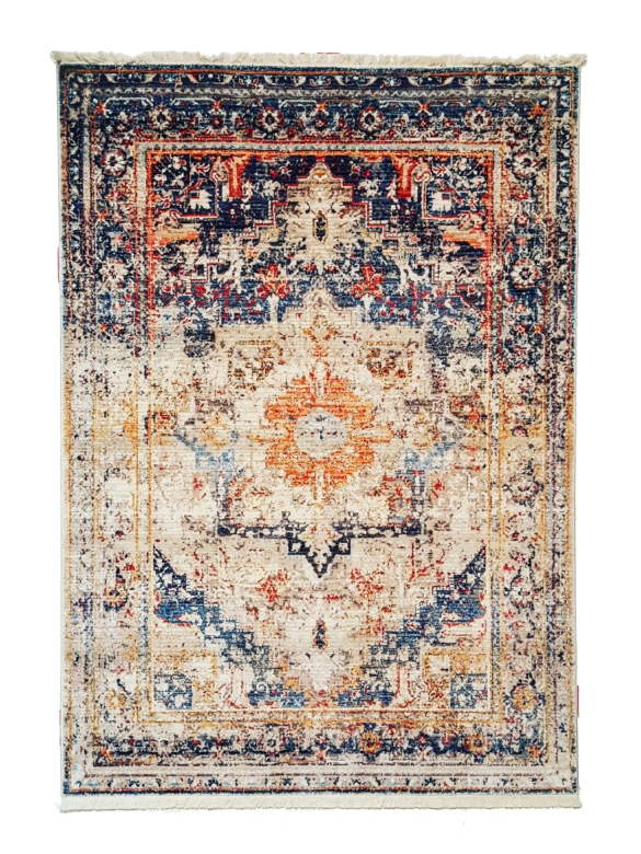 KEMER Turkish Rug from Morelli Rugs