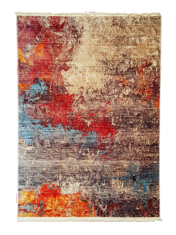 KUSADASI Turkish art rug from Morelli Rugs