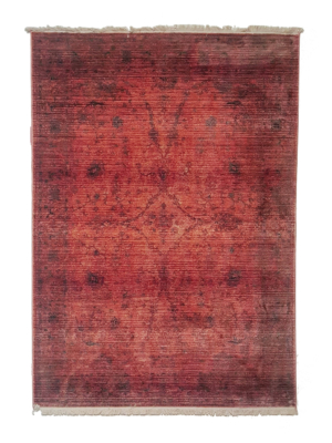 RISING ROSE Turkish Seasons Rug from Morelli Rugs