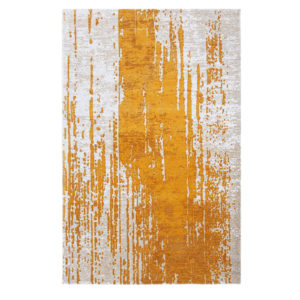 Scattered Rust Indian Rug from Morelli Rugs