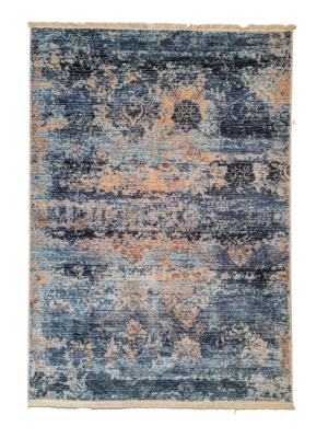 Tulipa Fall Turkish Seasons Rug from Morelli Rugs
