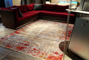 Turkish Classic from Morelli Rugs