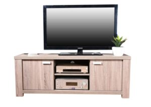 Loft Plasma TV Stand