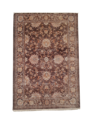 morelli rugs Brown Choobi Design