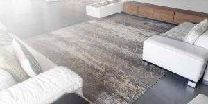 MODERN FKLOOR ART morelli rugs